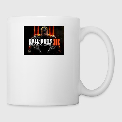 Call of duty Black ops 3 print - Coffee/Tea Mug