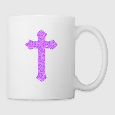 cross20 - Coffee/Tea Mug