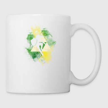 Elf in Space - Coffee/Tea Mug