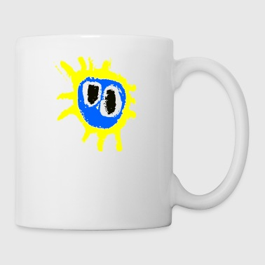 PRIMAL SCREAM - Coffee/Tea Mug