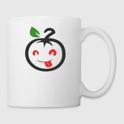 tomaten tomato tomatoes veggie gemuese vegetables2 - Coffee/Tea Mug