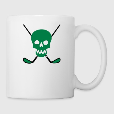 golf - Coffee/Tea Mug
