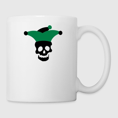 skull - Coffee/Tea Mug