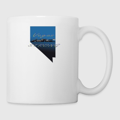 Vegas strong 2 - Coffee/Tea Mug