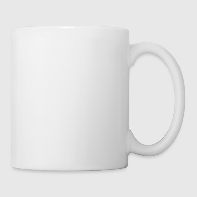 Team fur white - Coffee/Tea Mug
