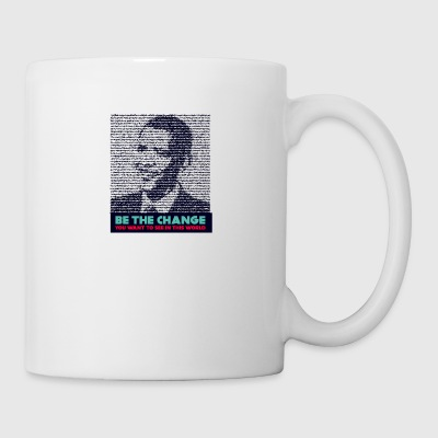 obama - Coffee/Tea Mug