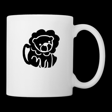 Leo - Coffee/Tea Mug