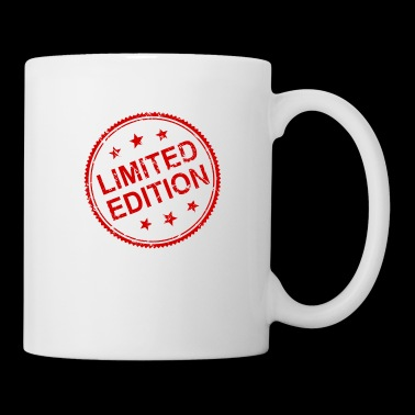 limited edition stamp 3 1024x1024 - Coffee/Tea Mug