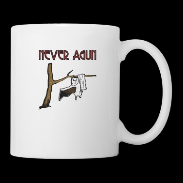 Melting Guns Gift - Coffee/Tea Mug