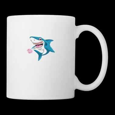 Mommy Shark Mother's day - Coffee/Tea Mug