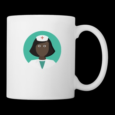 Nurse - Coffee/Tea Mug