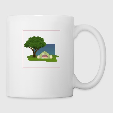 Dino - Coffee/Tea Mug