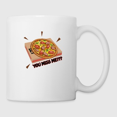 youmisstoeatmypizza - Coffee/Tea Mug