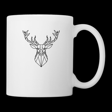 Dark Deer - Coffee/Tea Mug