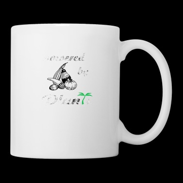 Vegan veggie organic vegetables diet eat healthy - Coffee/Tea Mug