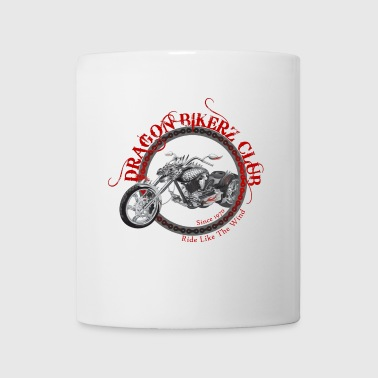 Dragon Bikerz Club - Coffee/Tea Mug