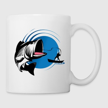 Fishing - Coffee/Tea Mug