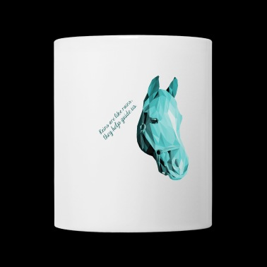 Rains Reins - Coffee/Tea Mug