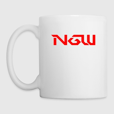 NGW second - Coffee/Tea Mug