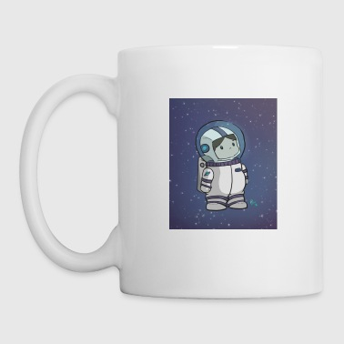 Astronaut - Coffee/Tea Mug