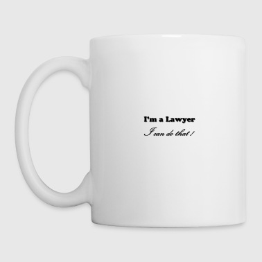 Lawyer - Coffee/Tea Mug