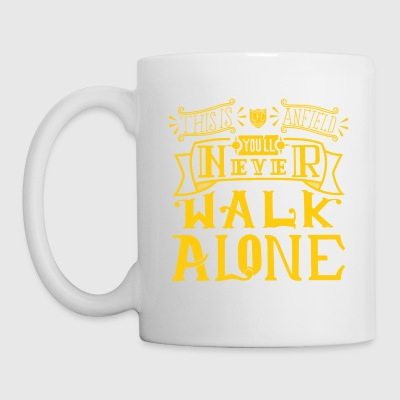 YNWA Shirt - Coffee/Tea Mug