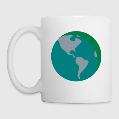 Earth - Coffee/Tea Mug