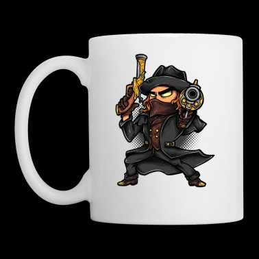 Vampire Hunter - Coffee/Tea Mug