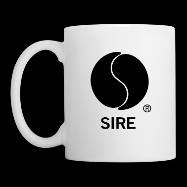 Sire Records insignia - Coffee/Tea Mug