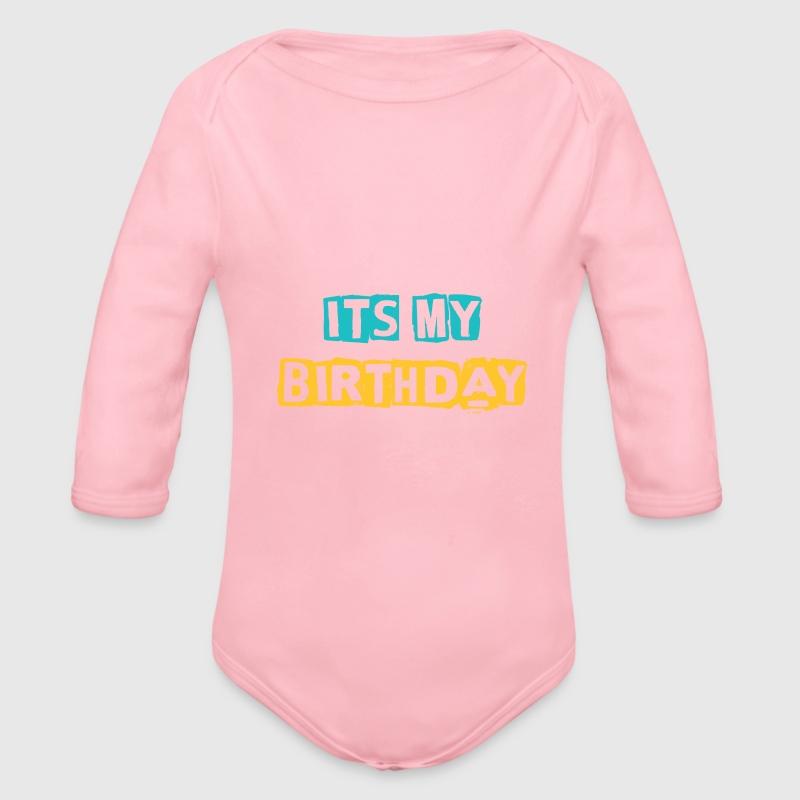 Birthday Its My BDay T Shirt Greetings