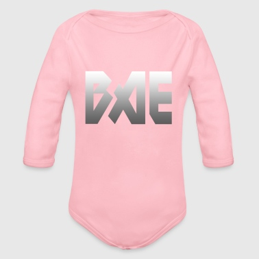BAE - Organic Long Sleeve Baby Bodysuit