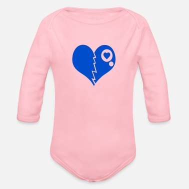 Ja Jas - Organic Long-Sleeved Baby Bodysuit