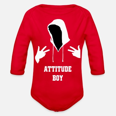 9afadbfb4 Shop Attitude To Life Baby Clothing online | Spreadshirt