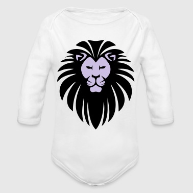 WildLife - Organic Long Sleeve Baby Bodysuit