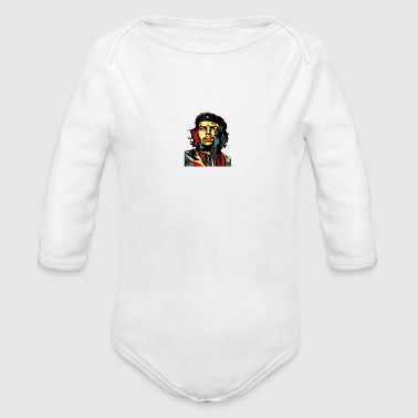 Che Guevara Che Guevara Limited Edition 2018 - Organic Long Sleeve Baby Bodysuit