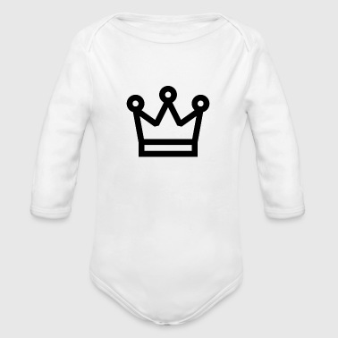 Premier Clothing - Organic Long Sleeve Baby Bodysuit