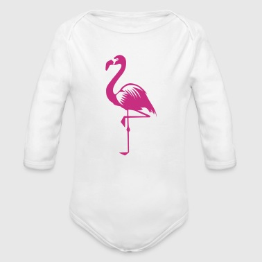 Shop Flamingo Baby Clothing Online Spreadshirt