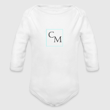 Connor And Madison - Long Sleeve Baby Bodysuit