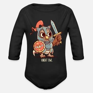 dd891b401 Knight Owl Animal Pun Shirt Toddler Premium T-Shirt | Spreadshirt