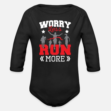 Wealth Safe for Wealth - Organic Long-Sleeved Baby Bodysuit