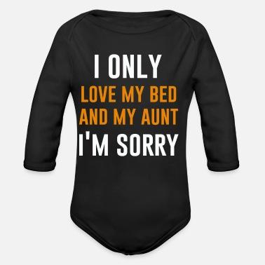 Toddler//Kids Sweatshirt My Aunt in New Jersey Loves Me