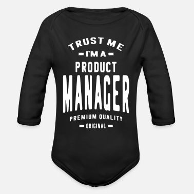 Production Year Product Manager - Organic Long-Sleeved Baby Bodysuit