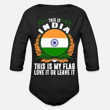 07765819df1a Shop India Baby Bodysuits online