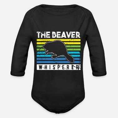 4195fb3531dc Shop Beaver Baby Bodysuits online