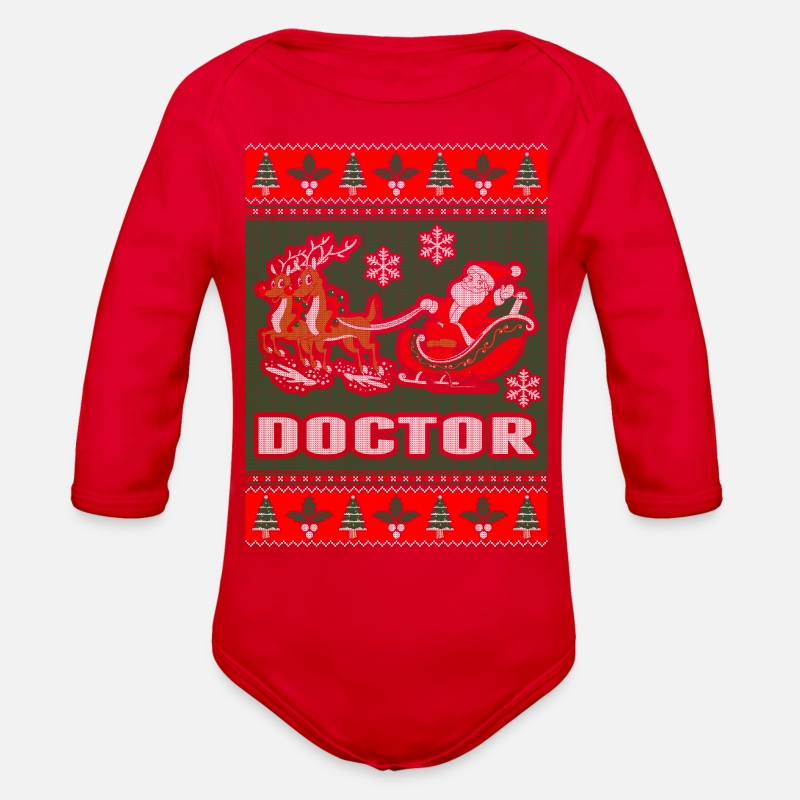 Doctor Ugly Christmas Sweater By Fashionart180690 Spreadshirt