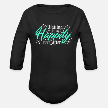 Fairy Tail Fairy Tail - Organic Long-Sleeved Baby Bodysuit