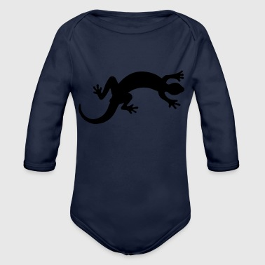 legu 70 - Organic Long Sleeve Baby Bodysuit