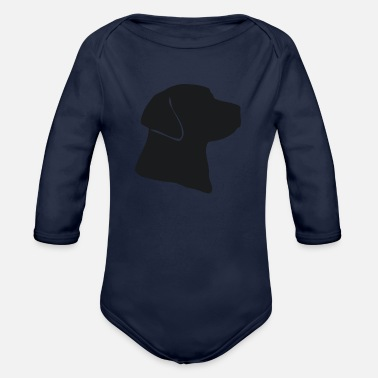 Lab lab - Organic Long Sleeve Baby Bodysuit