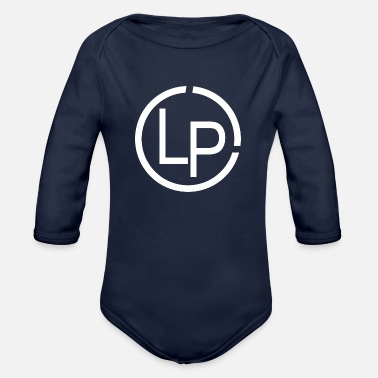 Icon Icon - Organic Long Sleeve Baby Bodysuit