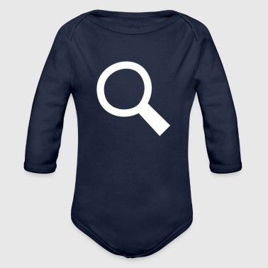 Search - Organic Long Sleeve Baby Bodysuit